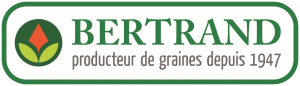 Logo bertrand Graines